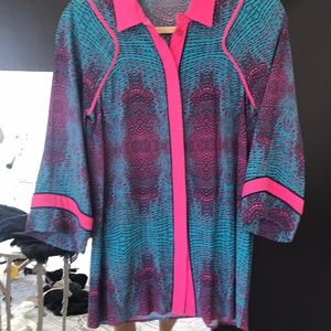 Alvin Valley Blouse Brand New ❤️sold♥️